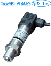 Ultra High Pressure Transmitter