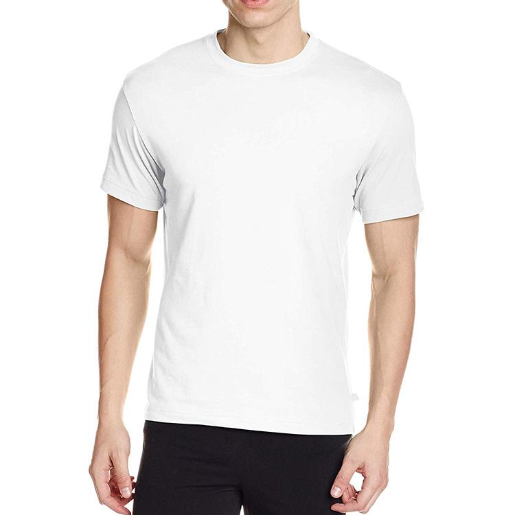 Alibaba.com / Summer Clothing Plain Crew Neck t shirt design custom,Casual Short Sleeve apparel men's t-shirts