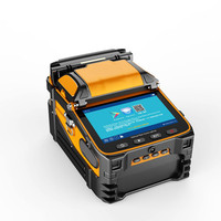 Automatic Fusion Splicing Machine Fiber Optic Fusion Splicer Ai-9