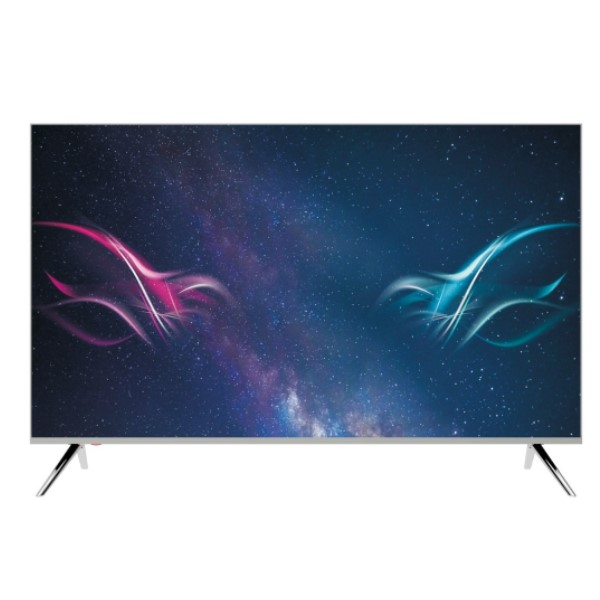 China supplier OEM Cheap 4k smart tv full hd 32inch 43inch 55inch 60inch led tv with 1920*1080 Resolution television