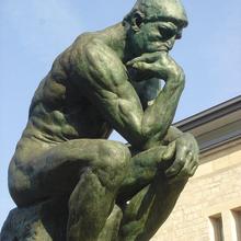 Promozione Scultura In Bronzo Rodin, Shopping online per
