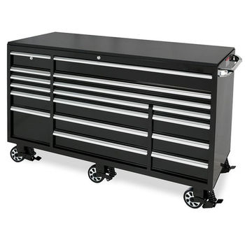Kindle 17-Drawers,4 Casters Stable Steel Garage Tool Cabinet us general tool box parts