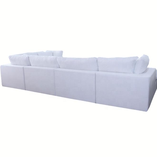 2020 new design sofa set furniture l shaped sofa modern couch living room sofa