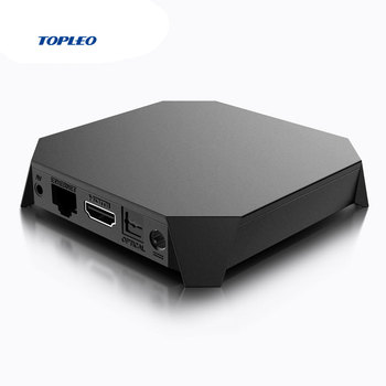 Most hot Selling allwinner H3 amlogic S905X Quad Core Updated MXQ Android TV Box KD Streaming Box