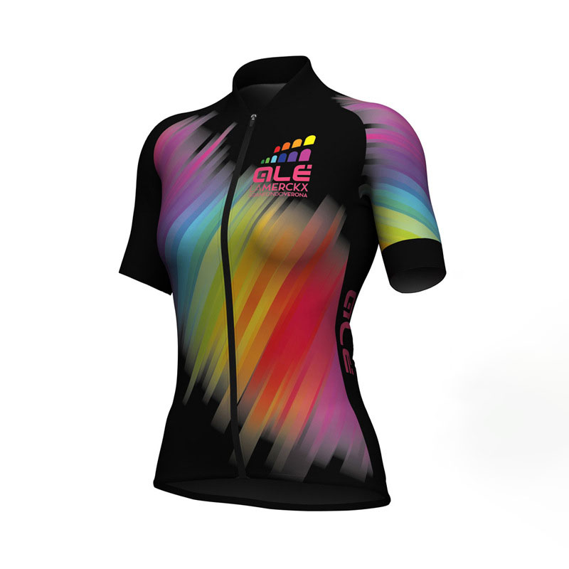 High quality bicycle jersey custom cycling clothes