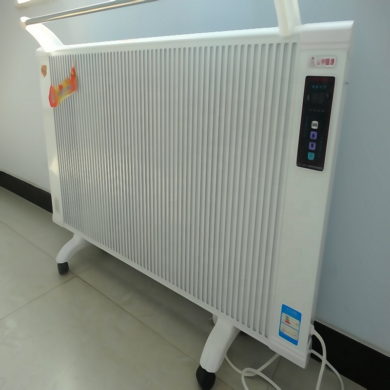 Electric Far Infrared Heater Convector for Home Heating