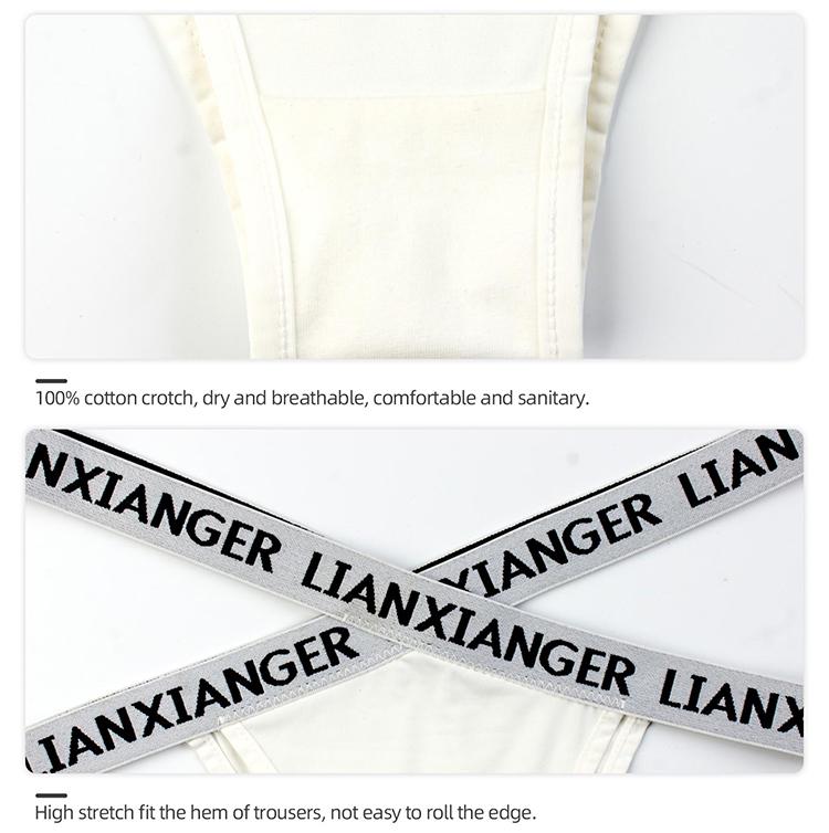 ออกแบบใหม่สตรี low-rise ชุดชั้นในเซ็กซี่ชุดชั้นในในสต็อก