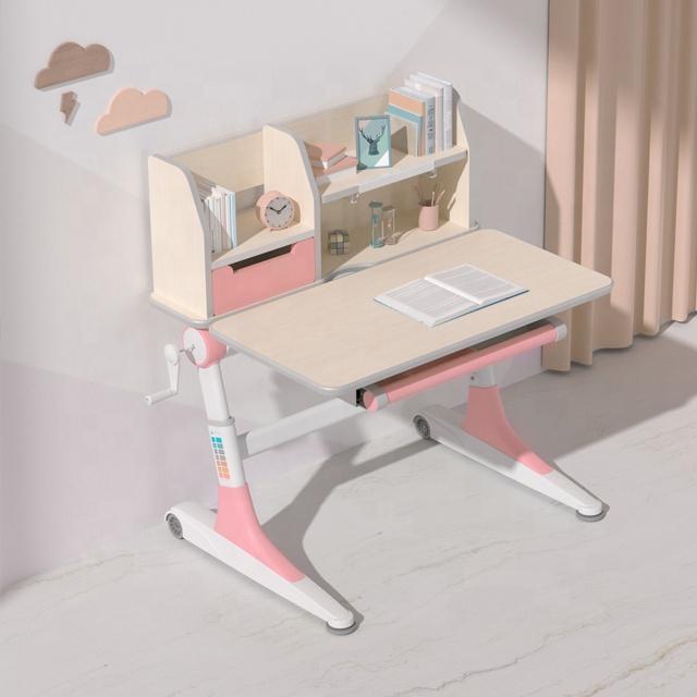 IGROW 2019 new kids bedroom furniture children study desk