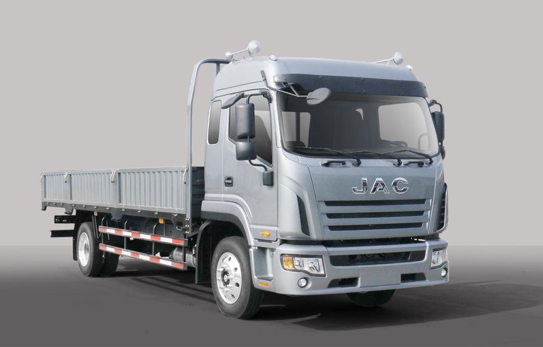 Beste Merk Jac Mini Truck Verkoop