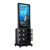 2020 New Style Standing Charging Station 43 Inch High Resolution Wifi LED  LCD Advertising Display For Supermarket Shopping Mall