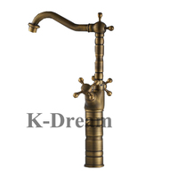 KD-28F Kitchen antique faucet wash basin mixer tap, water filter tap