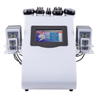 Hot sale Vacuum Cavitation beauty machine, RF fat reduction beauty salon equipment, slimming beauty equipment