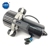 Electrical Brake Vacuum Pump For Braking Booster Assist He lla UP32 8TG009570-321 OEM 7P0614215A 7P0614215A