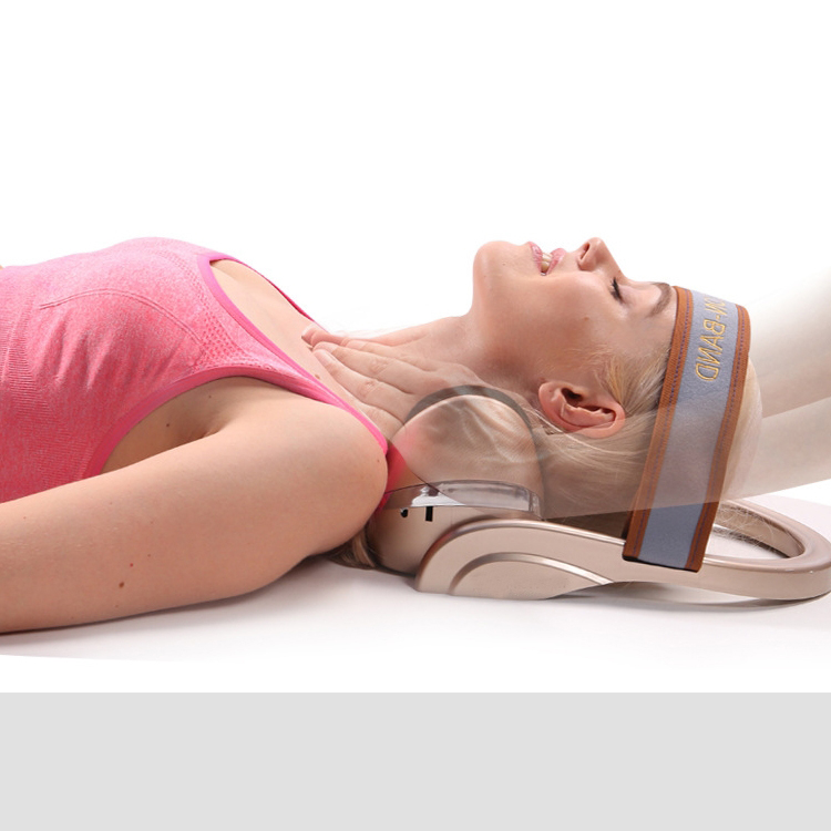 neck Massager Electric Kneading Scalp Head Multifunctional Body Smart Device For neck Massage&Relaxation