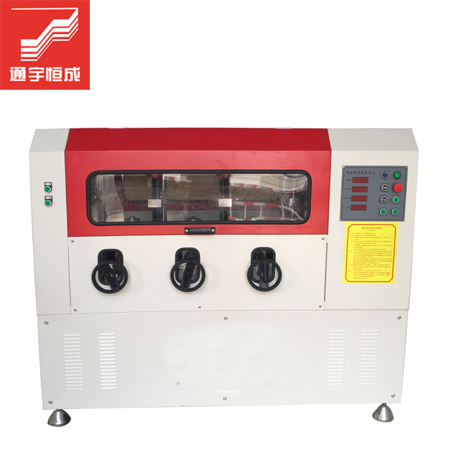 Factory direct selling jinan parker machine
