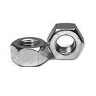 Low price Stainless Steel 304 Fine Thread M27 Hex Nut