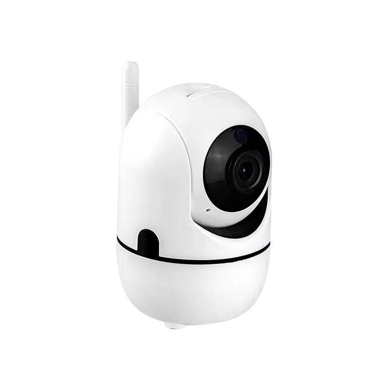 Home security Intelligent cloud 1.0 Megapixel 720P Indoor Wifi IP Camera
