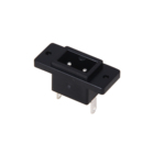 male power socket 220V 10A AC SOCKET AC-007