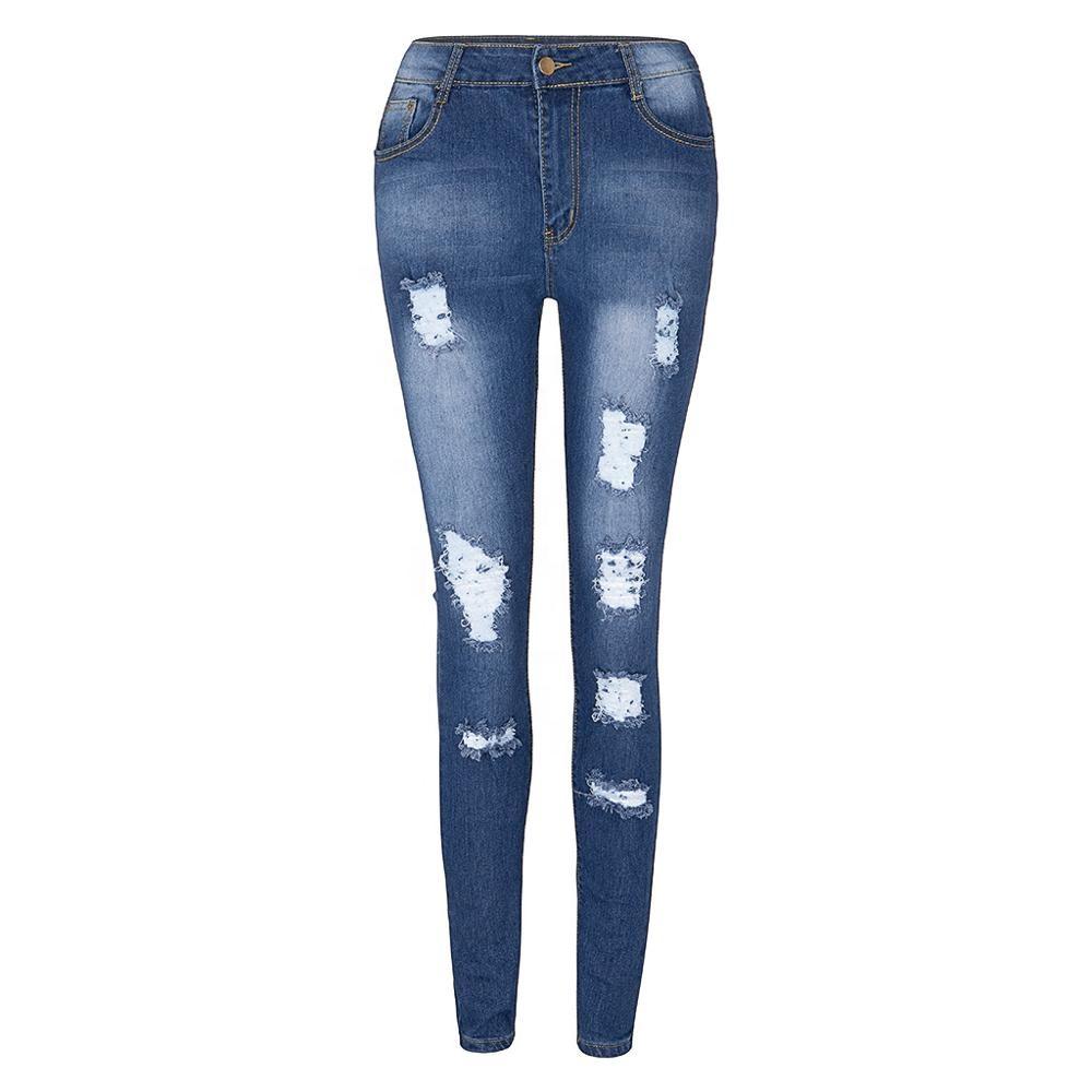 Medio Litro Estar Impresionado Sede Pantalones De Mujer Rotos Moda Ocmeditation Org