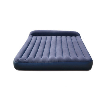 Twin Sized Air Mattress.Inflatable Waterproof Flocked Air Mattress With Air Pump Buy Twin Size Inflatable Plastic Air Mattress Air Mattress King Size Air Mattress Product