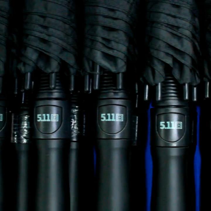 2020 nuevo estilo 5,11 Durable viento ventilación gran paraguas de Golf en Stock