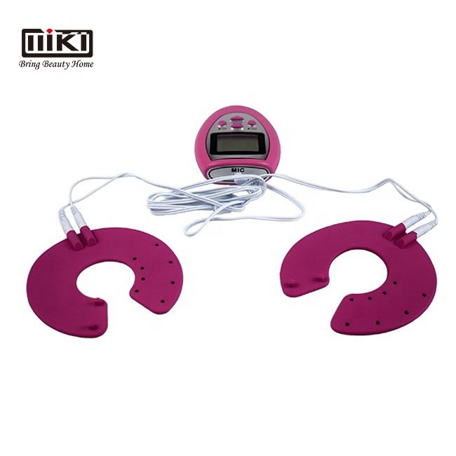 Portable Breast Enlargement Machine Micro Bioelectricity Breast Enhancer Massager