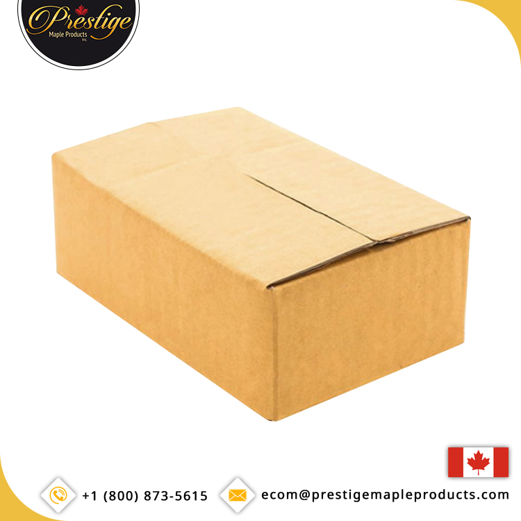 Made of Authentic Maple Syrup Regular Granulated Maple Sugar, 15kg