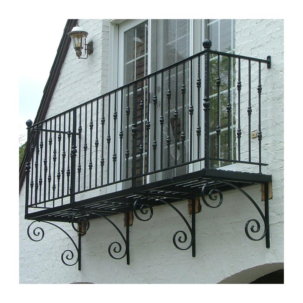 Ringhiere In Ferro Usate trova le migliori ringhiere zincate per balconi produttori e