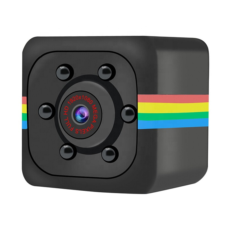 Full HD Sports Cameras Night Vision Car DV DVR Wireless Security Hidden Camera Mini Camera