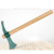 Factory supply natural wooden handle wholesale axe handles axes with wooden handle