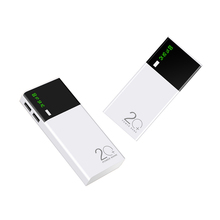 <span class=keywords><strong>Power</strong></span> Mobile <span class=keywords><strong>Power</strong></span> <span class=keywords><strong>Bank</strong></span> 20000 MAh OEM Powerbank Portable Charger Baterai Eksternal 20000 MAh <span class=keywords><strong>Power</strong></span> <span class=keywords><strong>Bank</strong></span> Hadiah
