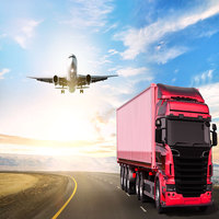 Dropshipping air freight europe air delivery to united kingdom air cargo to glasgow