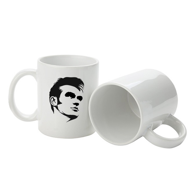 Promotional 11oz coffee mug wholesale white blank custom Christmas mug ceramic cups Ceramic Mug