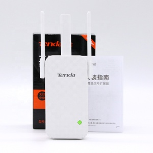 Tenda A12 300mbps battery zigbee wireless-n wifi signal repeater 802.11n b/g China produce Wholesale Support oem