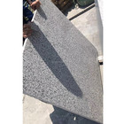 China Cheap Floor Decoration Crystal White Granite Paving slab