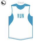 fitness plain gym tank tops for women in bulk