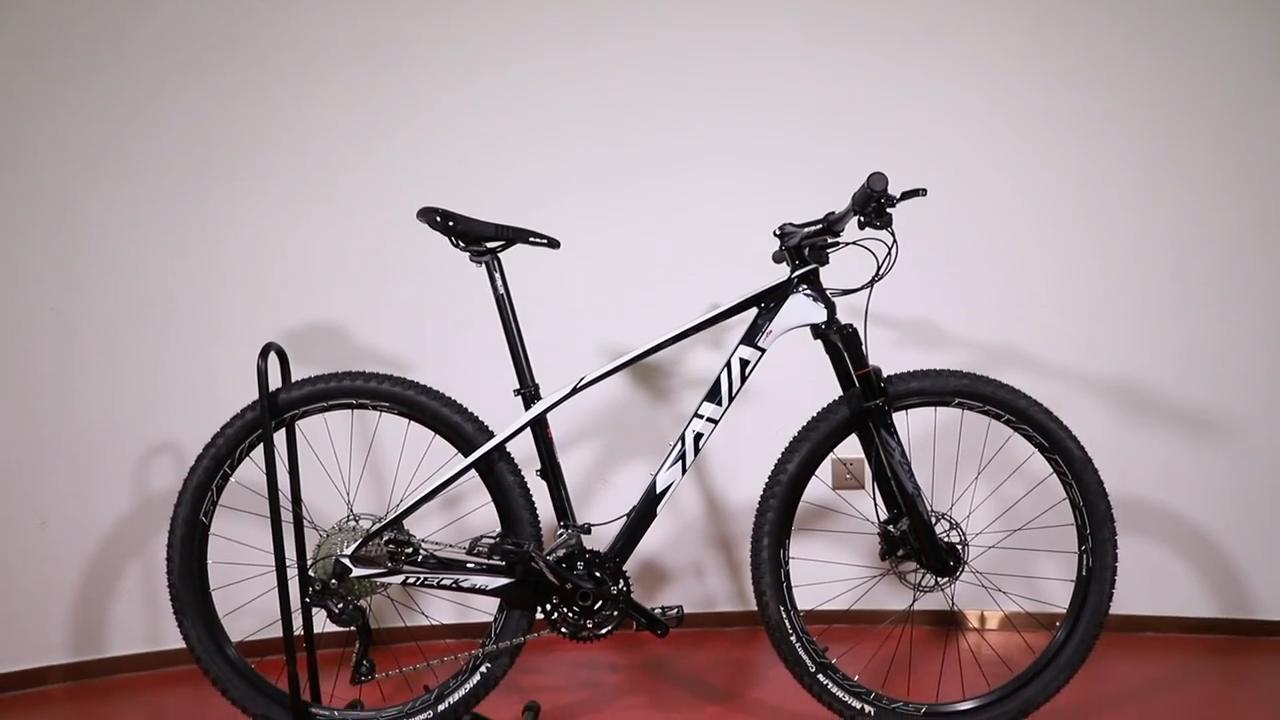 באיכות גבוהה פופולרי סבא אופני הרי 30 מהירות 29 זול פחמן סיב מסגרת הר אופניים גברים mtb 29 bicicleta