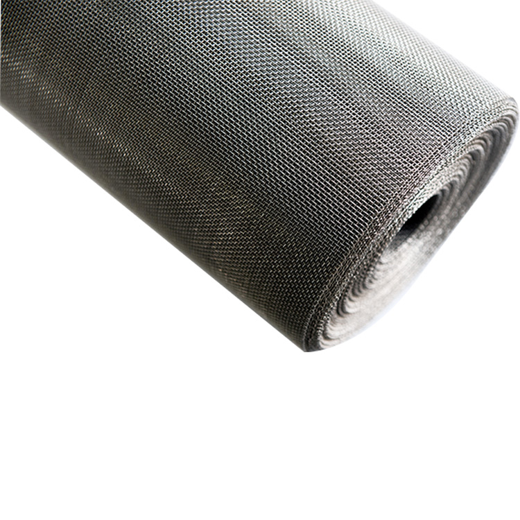 Factory Price Supply Stainless Steel Wire Mesh Netting/16 Mesh Stainless Steel Wire Mesh