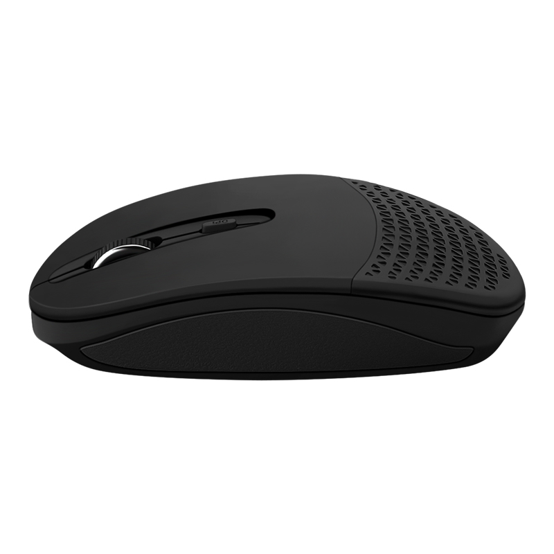 BUBM Bluetooth 2.4Ghz Dual Mode 6D Optical <strong>USB</strong> Driver <strong>Wireless</strong> Inalambrico <strong>Mouse</strong>