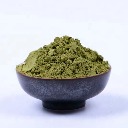 Chinese Highest Grade Traditional Moutain Old Tree Green Tea Powder Antioxidant Relaxing Fatigue Relieve Green Tea Powder - 4uTea | 4uTea.com
