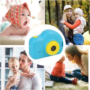 Children Digital Video Camcorder 2 Inch Portable Kids Cameras Digital For Birthday Christmas New Year Gift Toy