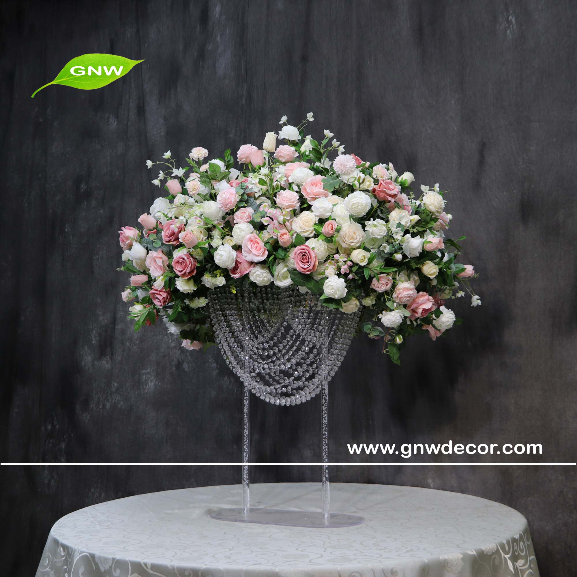 Dried Flowers Mixed Bouquet Wedding//Arrangement//Table Decor .