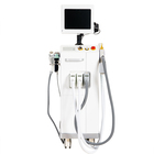 5 In 1Multi-function IPL / SHR/ RF / Cavitation/ Nd Yag Laser Powerful Hair Removal Skin Rejunveantion Beauty Machine