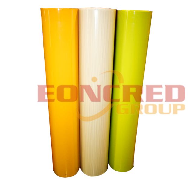 0.13mm Dikte PVC Sheet PVC Membraan Folie