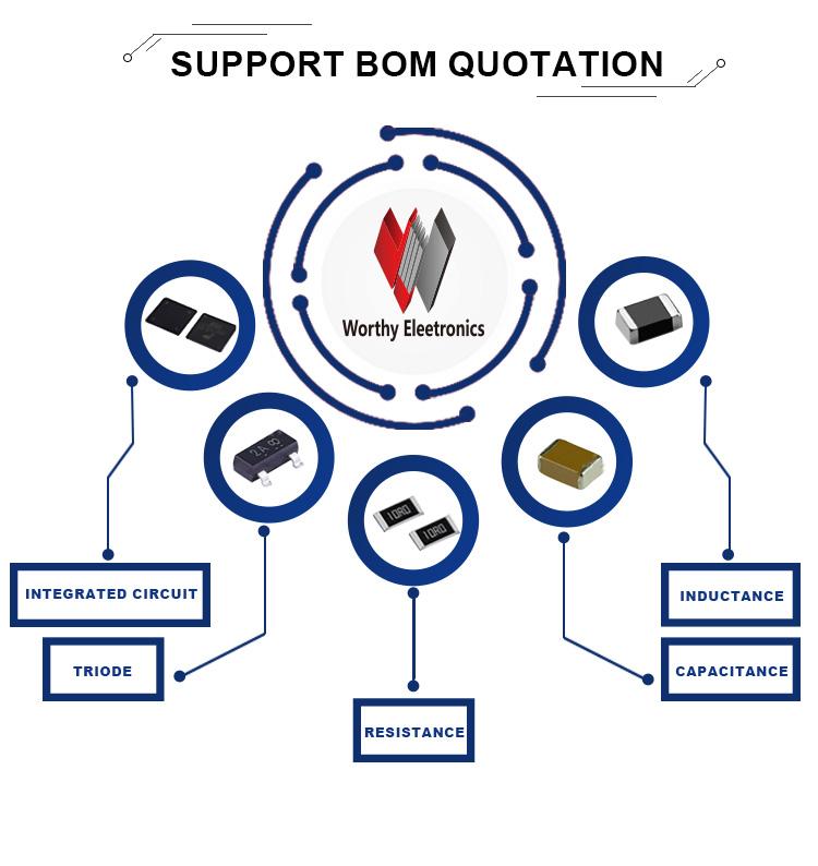 Оптовая продажа Электронных компонентов поддерживает предложение BOM SOP24 CXA1145M