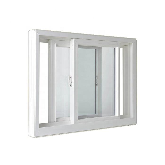 Cheap Price PVC Window Profile ,UPVC Sliding Windows