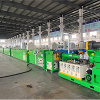Multifunction high quality rubber hose/profile/seal extrusion machine extrusion line