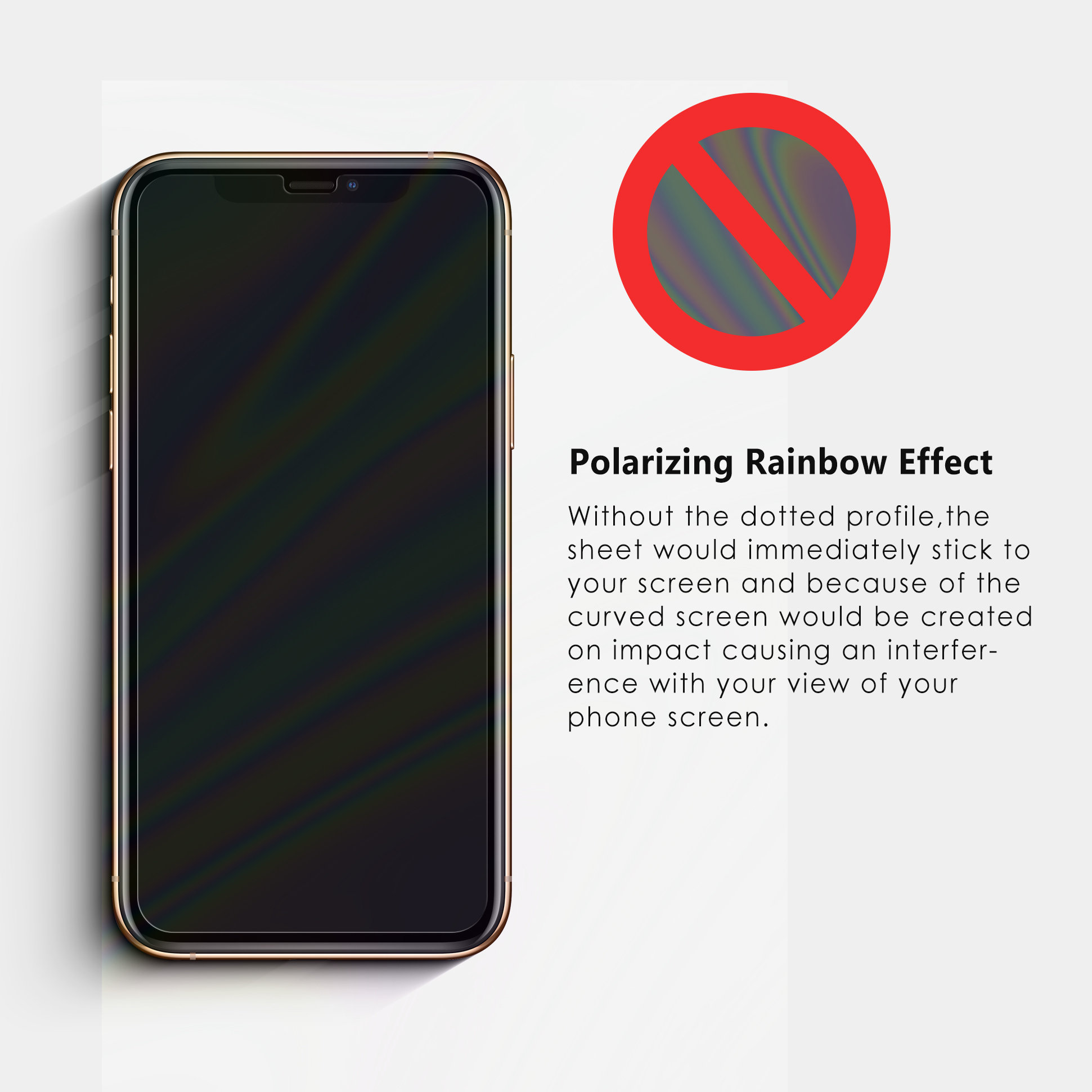 9h scratch proof anti broken screen protector 2.5d screen protector for iPhone 11 5.8 6.1 6.5 2019