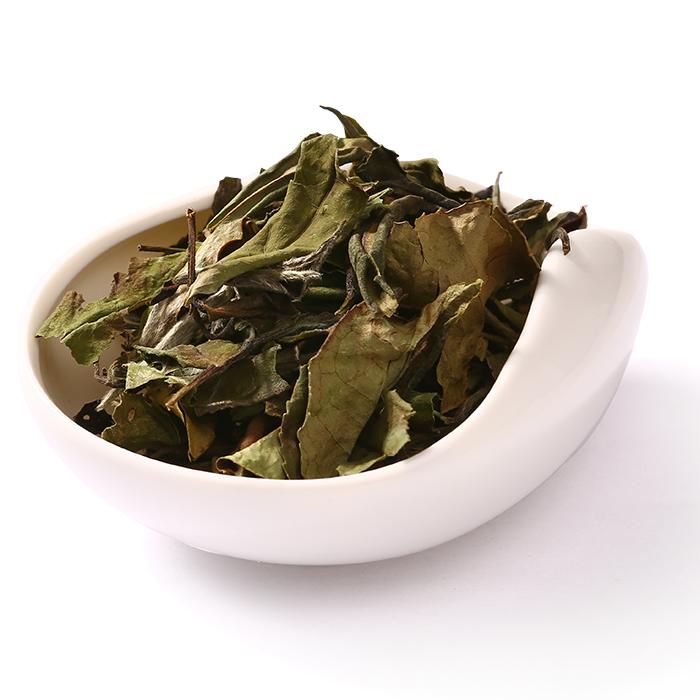 USDA EU Organic Certified White Tea White Peony Bai Mu Dan - 4uTea   4uTea.com