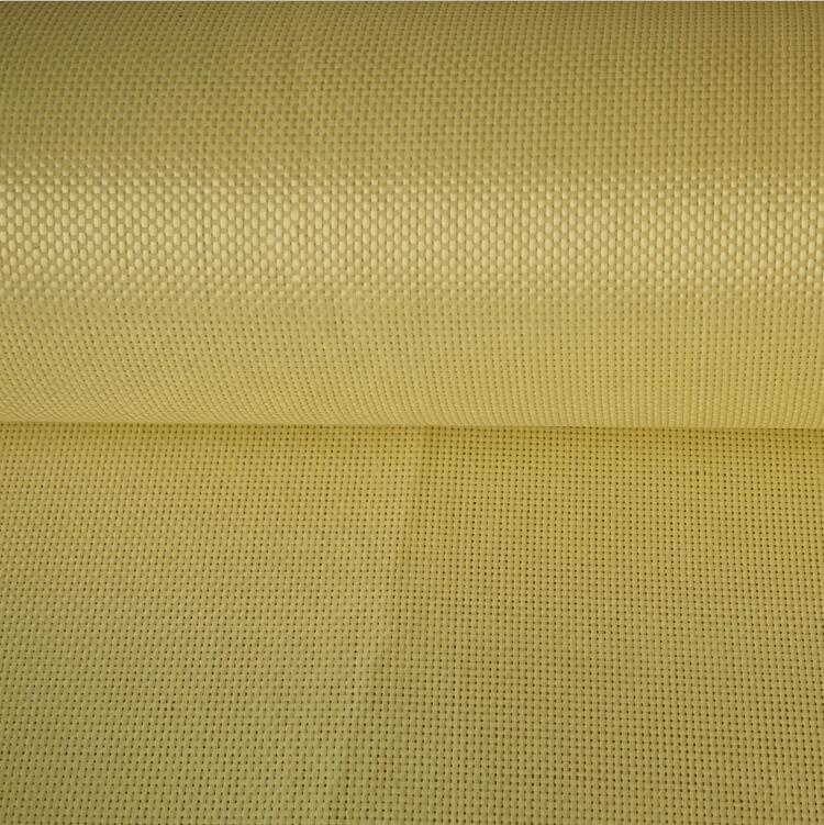 1000D kevlar woven aramid fiber fabric cloth